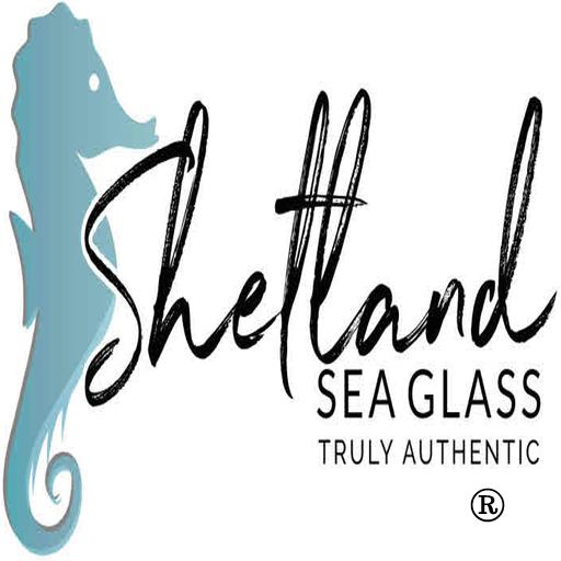 Shetland Sea Glass